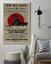 SPARTAN 11x17 Poster lifestyle-poster-1