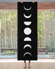 Yoga Mandala Yoga Mat 24x70 (vertical) aos-yoga-mat-lifestyle-27