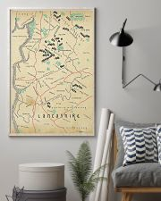 Lancashire Aged 11x17 Poster lifestyle-poster-1