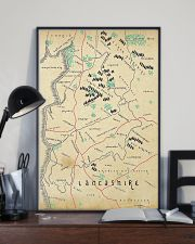 Lancashire Aged 11x17 Poster lifestyle-poster-2