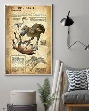 Prehistoric Animals 11x17 Poster lifestyle-poster-1