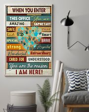 Office Vertical 11x17 Poster lifestyle-poster-1