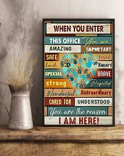 Office Vertical 11x17 Poster lifestyle-poster-3
