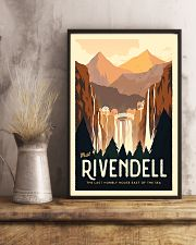 Rivendell 11x17 Poster lifestyle-poster-3