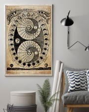 Moon Phase 11x17 Poster lifestyle-poster-1