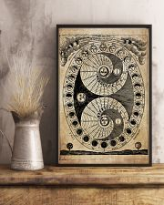 Moon Phase 11x17 Poster lifestyle-poster-3