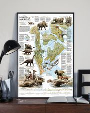 Dinosaurs of North America 11x17 Poster lifestyle-poster-2