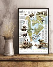 Dinosaurs of North America 11x17 Poster lifestyle-poster-3