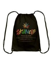 Skuncle Drawstring Bag thumbnail