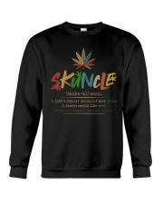 Skuncle Crewneck Sweatshirt thumbnail