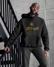 Skuncle Hooded Sweatshirt apparel-hooded-sweatshirt-lifestyle-front-10