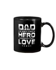 Love Dad Mug thumbnail