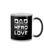 Love Dad Color Changing Mug thumbnail