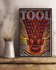 Tool Poster 11x17 Poster lifestyle-poster-3