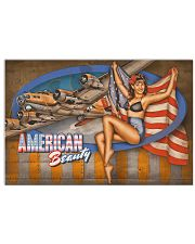 American Beauty 17x11 Poster front