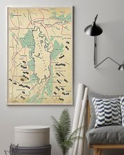 And Into The Forest I Go To Lose My Mind 11x17 Poster lifestyle-poster-1