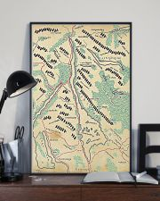 And Into The Forest I Go To Lose My Mind 11x17 Poster lifestyle-poster-2