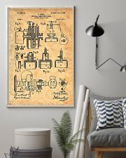 Diesel Engine Patent 11x17 Poster lifestyle-poster-1