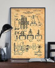 Diesel Engine Patent 11x17 Poster lifestyle-poster-2