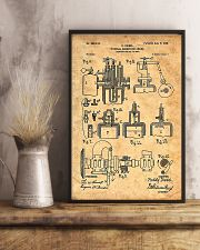Diesel Engine Patent 11x17 Poster lifestyle-poster-3