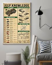 Car  Knowledge 11x17 Poster lifestyle-poster-1