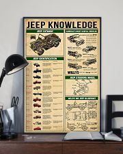 Car  Knowledge 11x17 Poster lifestyle-poster-2