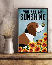 You Are My Sunshine 11x17 Poster lifestyle-poster-3