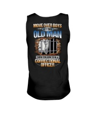 How To Be A Correctional Officer Unisex Tank thumbnail