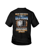 How To Be A Correctional Officer Youth T-Shirt thumbnail