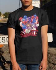 Love LaPerm Classic T-Shirt apparel-classic-tshirt-lifestyle-29