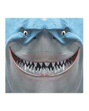 Love Shark Cloth face mask aos-face-mask-coverlet-lifestyle-front-02