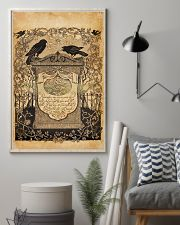 Tombstone Raven 11x17 Poster lifestyle-poster-1