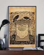 Tombstone Raven 11x17 Poster lifestyle-poster-2