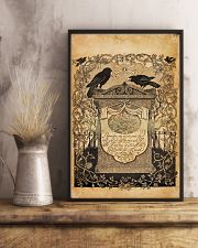 Tombstone Raven 11x17 Poster lifestyle-poster-3
