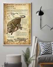 Prehistoric Animals Jaguar 11x17 Poster lifestyle-poster-1