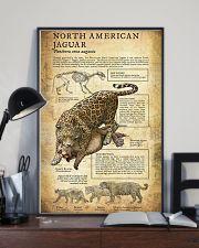 Prehistoric Animals Jaguar 11x17 Poster lifestyle-poster-2