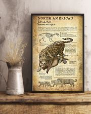 Prehistoric Animals Jaguar 11x17 Poster lifestyle-poster-3