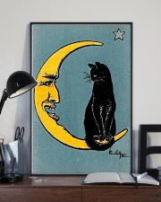 Cat Art 11x17 Poster lifestyle-poster-2