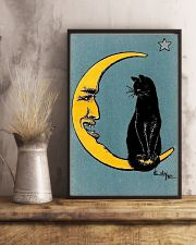 Cat Art 11x17 Poster lifestyle-poster-3