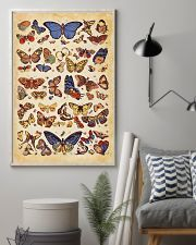 Scientific Illustration Butterfly 11x17 Poster lifestyle-poster-1