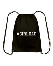 Girl Dad Drawstring Bag thumbnail