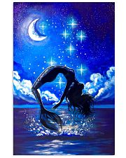 Luna Mermaid 11x17 Poster front