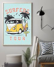 Surfers Tour 11x17 Poster lifestyle-poster-1