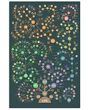The Tree of Life 11x17 Poster front