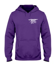 Limited Edition - Not sold in any store Hooded Sweatshirt front