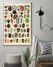 Rocks Minerals And Gems 11x17 Poster lifestyle-poster-1