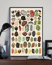 Rocks Minerals And Gems 11x17 Poster lifestyle-poster-2