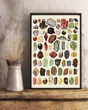 Rocks Minerals And Gems 11x17 Poster lifestyle-poster-3