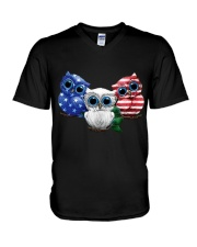 Independence V-Neck T-Shirt thumbnail