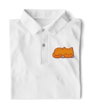 Sleeping Cat Classic Polo front
